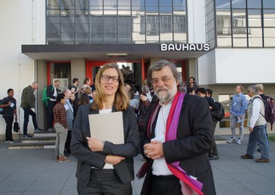 2015-06-04_10-4_Bauhaus-Dessau_Thank-You-to_Dr-Claudia-Perren-Director-Bauhaus-Dessau-Foundation_DLA-2015